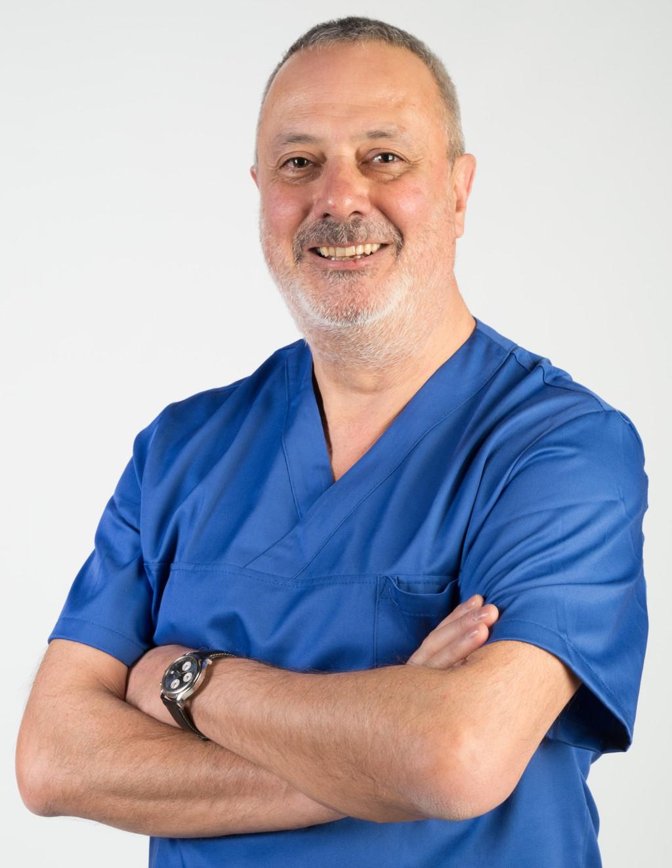 dott. Massimo Capone, urologo
